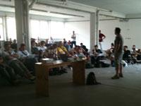 WordCamp 2010 in Berlin