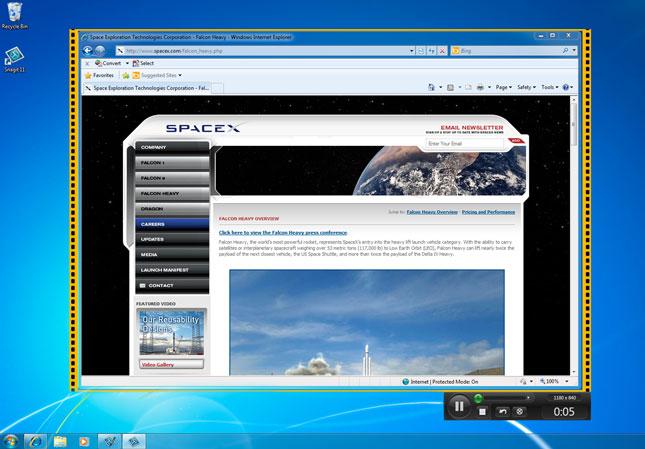 Snagit 11 für Windows