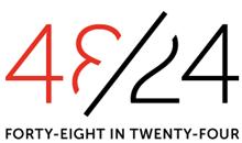 48in24 Logo