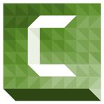 Camtasia Studio / Camtasia für Mac - Logo